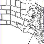 Coloring Pages Beautiful Gallery Free Printable Tangled Coloring Pages For Kids