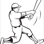 Coloring Pages Com Beautiful Photography Baseball Coloring Pages