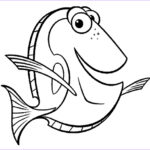 Coloring Pages Com Beautiful Photos Dory Coloring Pages For Kids