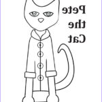 Coloring Pages Com Best Of Photos Pete The Cat Coloring Pages