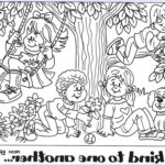 Coloring Pages Com Elegant Image Sunday School Coloring Pages