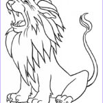 Coloring Pages Com Inspirational Image Free Printable Lion Coloring Pages For Kids
