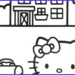 Coloring Pages Com Unique Collection Hello Kitty Coloring Pages