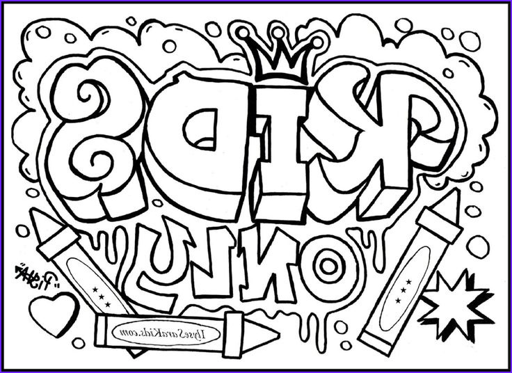 Coloring Pages Designs Beautiful Stock Cool Design Coloring Pages