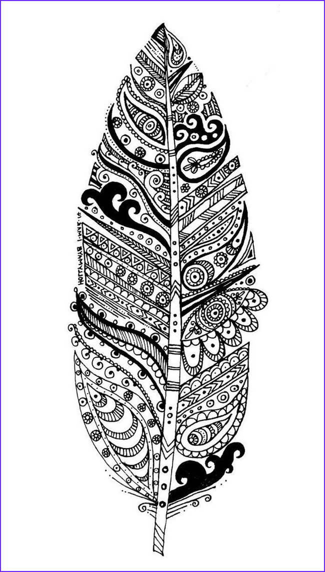 Coloring Pages Designs New Photos Printable Coloring Pages for Adults 15 Free Designs