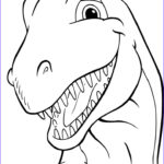 Coloring Pages Dinosaurs Beautiful Gallery Head Dinosaurs Coloring Picture For Kids