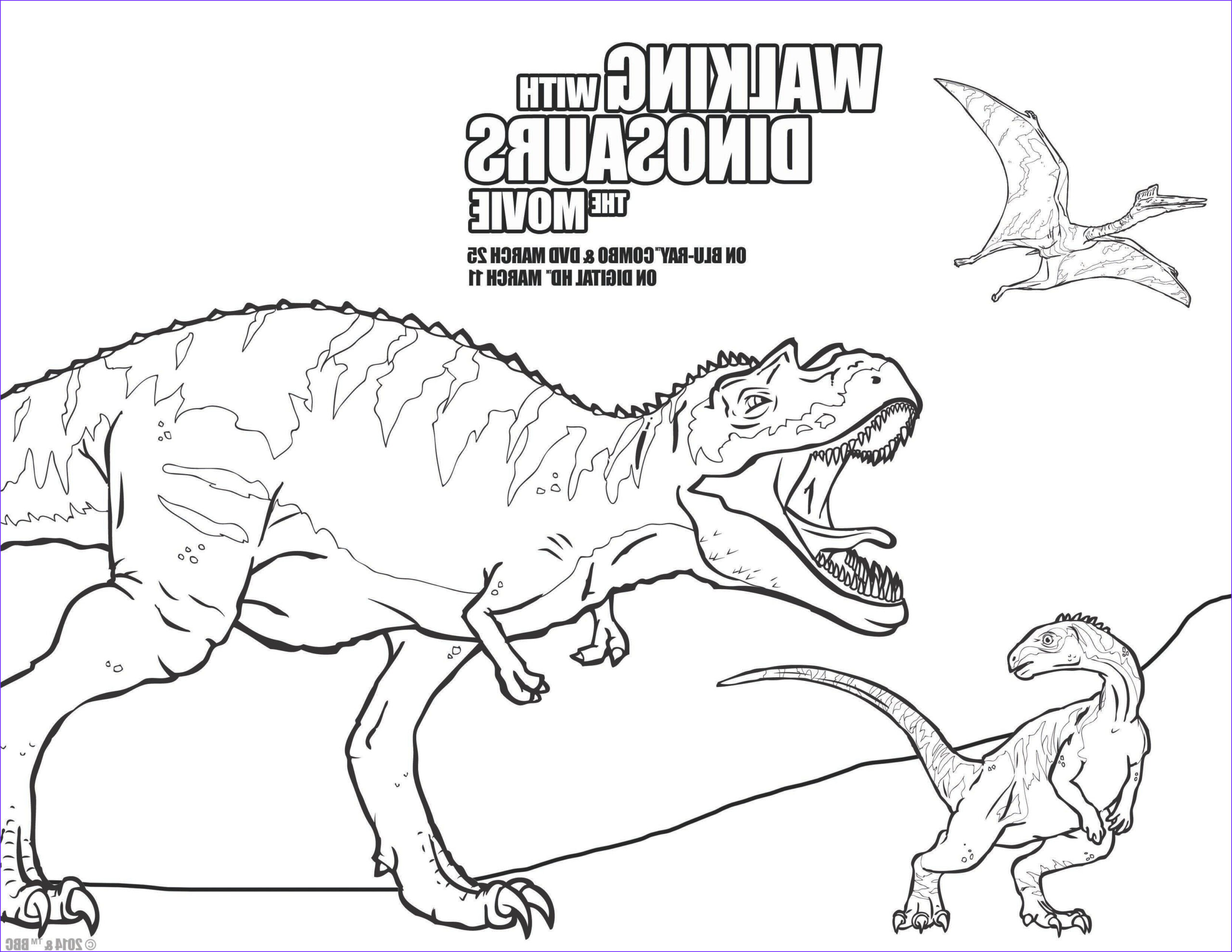 the dinosaur king coloring pages