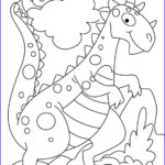 Coloring Pages Dinosaurs Elegant Photos Dinosuar In Park Coloring Pages