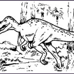 Coloring Pages Dinosaurs New Stock Dinosaurs Coloring Pages Collection