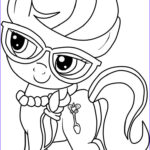 Coloring Pages Elegant Image Ponies From Ponyville Coloring Pages Free Printable