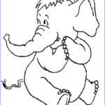 Coloring Pages Elephants Best Of Photos Elephants Coloring Pages Realistic