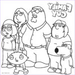 Coloring Pages Family Awesome Photos Printable Family Guy Coloring Pages For Kids