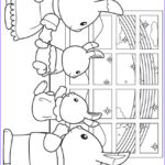 Coloring Pages Family Best Of Photos Calico Critters Coloring Page Sylvanian Families004