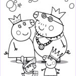 Coloring Pages Family Inspirational Photos Peppa Pig Colouring In Printables Plus Huge Peppa Pig