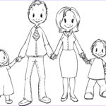 Coloring Pages Family Luxury Photos That E Family – More Than Puppets