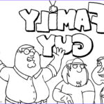Coloring Pages Family New Photography Printable Family Guy Coloring Pages For Kids