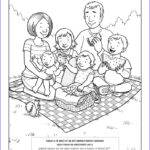 Coloring Pages Family New Photos Family Coloring Page