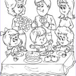 Coloring Pages Family Unique Photos Coloring Pages Family Coloring Home