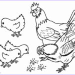 Coloring Pages Farm Animals Beautiful Photos Coloring Pages