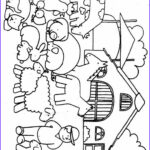 Coloring Pages Farm Animals Beautiful Stock 44 Farm Animal Coloring Pages For Preschoolers Funny Farm