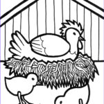 Coloring Pages Farm Animals Elegant Image Free Printable Farm Animal Coloring Pages For Kids