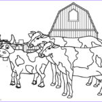 Coloring Pages Farm Animals Luxury Gallery Free Printable Farm Animal Coloring Pages For Kids