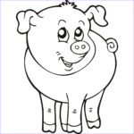 Coloring Pages Farm Animals New Images Free Farm Animal Drawings Download Free Clip Art Free