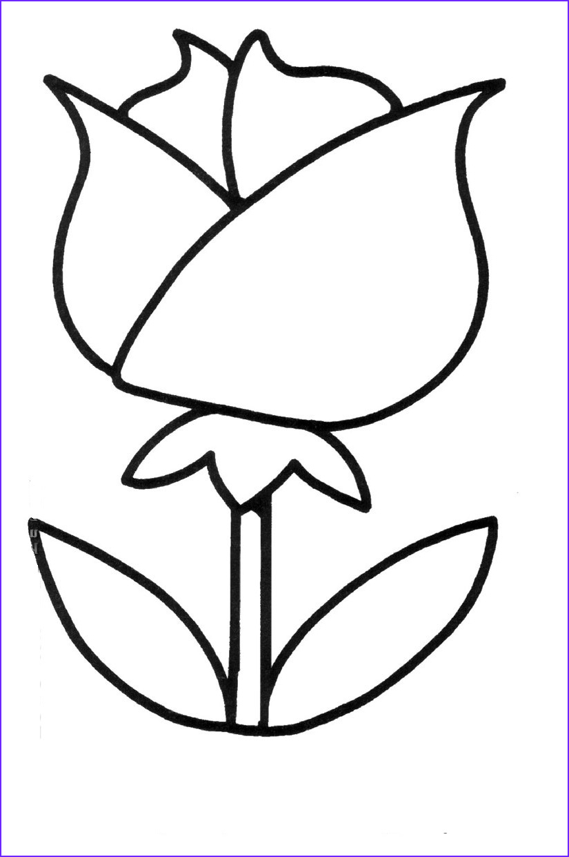 coloring pages 3 4 year old girls