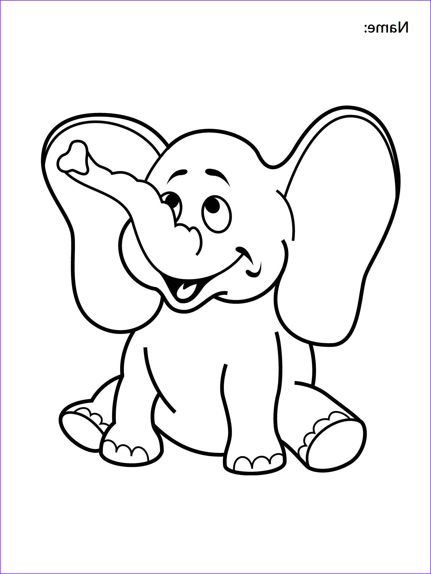Coloring Pages for 4 Year Olds Elegant Image 4 Year Old Worksheets Printable