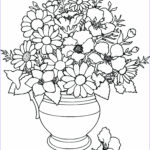 Coloring Pages For Adults Flowers Beautiful Gallery La Petite Fleur