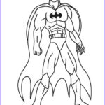 Coloring Pages For Boys Elegant Collection Superheroes Coloring Pages Free Printable Superheroes