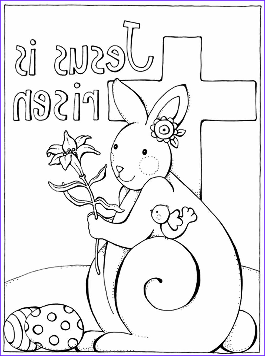Coloring Pages for Easter Beautiful Stock Easter Coloring Pages Best Coloring Pages for Kids