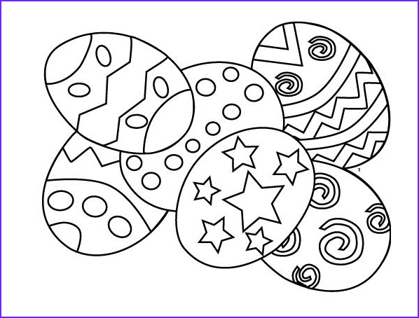 Coloring Pages for Easter Cool Gallery Free Easter Printable Coloring Pages for Kids – Easter