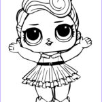 Coloring Pages For Girls To Print New Images Lol Doll Luxe Coloring Page