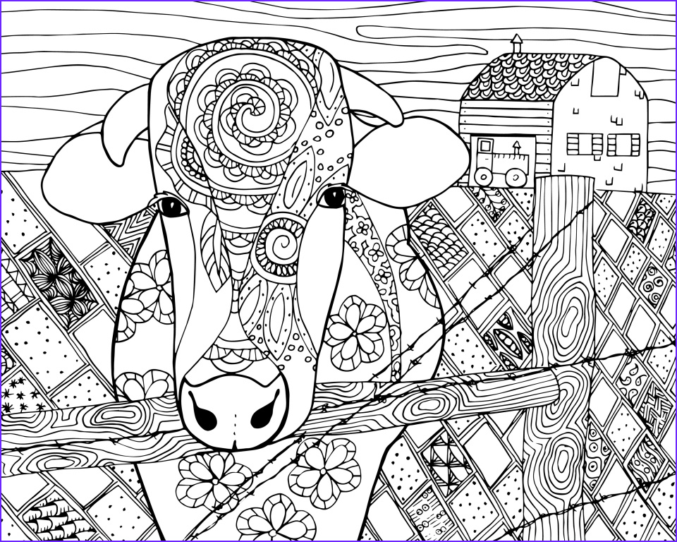 Coloring Pages for Grown Ups Cool Photography Get This Beautiful Abstract Coloring Pages Printable for