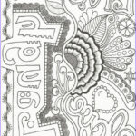 Coloring Pages for Grown Ups Elegant Image Get This Printable Doodle Art Coloring Pages for Grown Ups