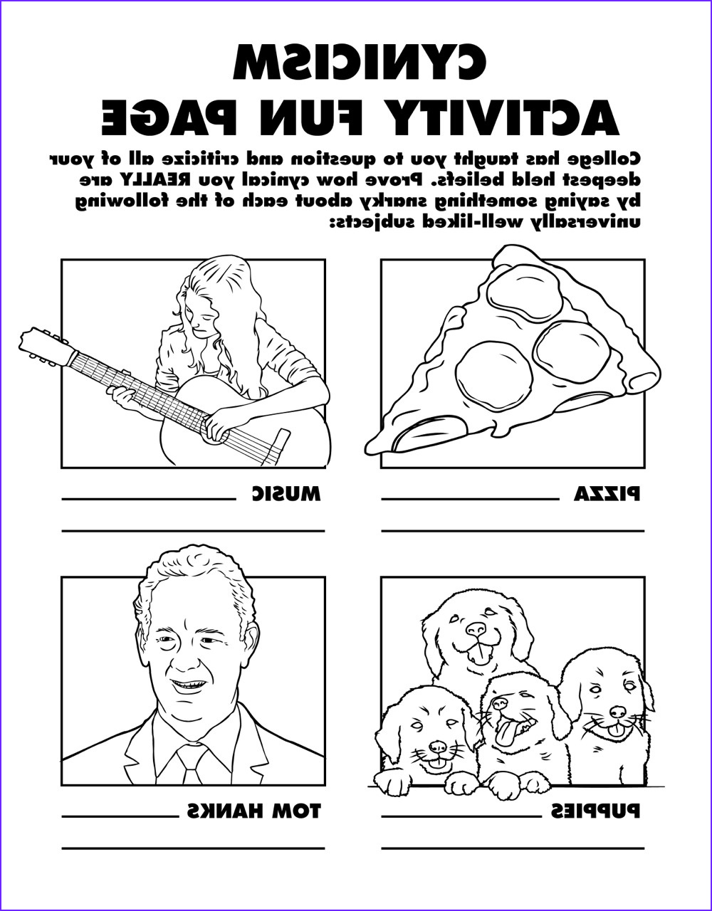 Coloring Pages for Grown Ups Unique Image 38 Pages From the 'coloring for Grown Ups' Activity Book