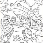 Coloring Pages For Little Kids Beautiful Image Free Printable Little Einsteins Coloring Pages Get Ready