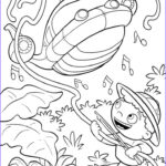 Coloring Pages For Little Kids Elegant Image Free Printable Little Einsteins Coloring Pages Get Ready