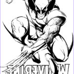 Coloring Pages For Men Awesome Collection Wolverine And The X Men Coloring Pages