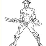Coloring Pages For Men Luxury Stock Free Printable X Men Coloring Pages For Kids