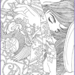 Coloring Pages For Men New Collection Adult Coloring Therapy Free & Inexpensive Printables