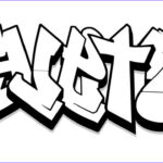 Coloring Pages For Teenagers Graffiti Awesome Images Graffiti Coloring Pages Letters Style Free Printable