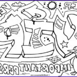 Coloring Pages For Teenagers Graffiti Beautiful Photography Cool Graffiti Coloring Pages Coloring Home