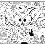 Coloring Pages For Teenagers Graffiti Best Of Collection Graffiti Diplomacy Store