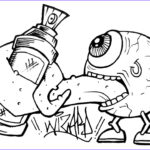 Coloring Pages For Teenagers Graffiti Elegant Image Graffiti Coloring Pages Line Art Free Printable Coloring