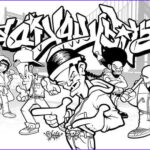 Coloring Pages For Teenagers Graffiti Inspirational Photography Line Graffiti Street Art Artists Coloring Page For