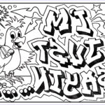 Coloring Pages For Teenagers Graffiti Inspirational Photography Omg Another Graffiti Coloring Book Of Room Signs Learn