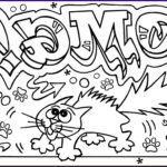 Coloring Pages For Teenagers Graffiti Luxury Collection Printable Graffiti Coloring Pages For Kids Coloringstar