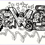 Coloring Pages For Teenagers Graffiti Luxury Photography Graffiti Letters Coloring Pages Coloring Home